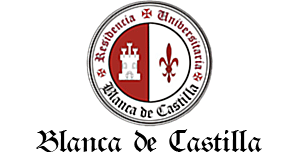 Residencia Universitaria Blanca de Castilla Logo
